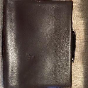 Bags - Vintage brief case